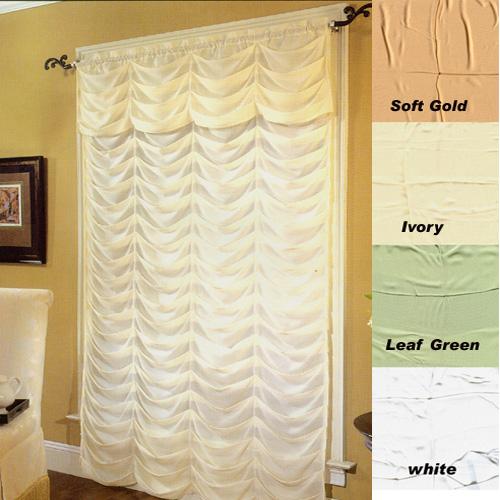 Bedbathstore Com Weblog Sheer Curtain Panels Add A New